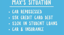 3 ways to fix your credit score