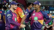 IPL 2017: The communication between MS Dhoni and Steve Smith is outstanding, says Stephen Fleming