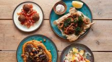 Strut & Cluck: This Middle Eastern restaurant is no turkey
