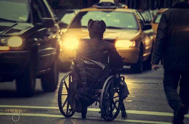 Uber sued again for failing to accommodate disabled passengers