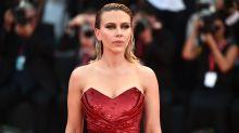 Scarlett Johansson Believes Woody Allen Is Innocent