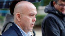 Asaltan el despacho de Madrid del abogado de Puigdemont
