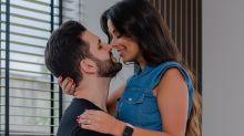'Estamos em Lua de mel', diz ex-BBB Ivy sobre volta com ex-marido