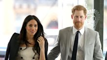 Prince Harry Might Be Speaking More Like an American, Thanks to Meghan Markle
