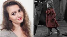 ¿Te acuerdas de la niña de rojo de 'La lista de Schindler'? ¡Pues ya tiene 29 años!