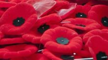 Regina Legion laments theft of money from poppy boxes