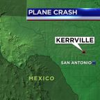Small plane from Houston crashes near Kerrville