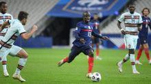 Foot - Médias - 5,99 millions de téléspectateurs devant France-Portugal sur M6