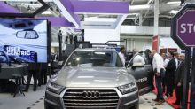 Accenture, Faurecia and Affectiva Team to Develop the Car Cabin of the Future