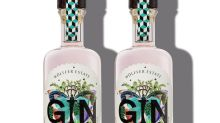 You can now buy pink gin made from rosé wine