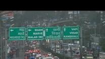 Heavy downpour lash Mumbai, throw life out of gear