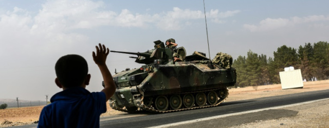 US alarm as Turkey warns Syrian Kurd militia of more strikes
