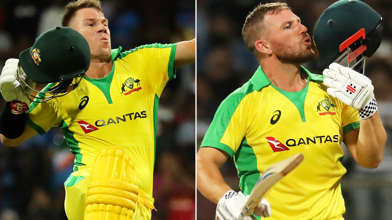 Aussies make cricket history with insane world record against India