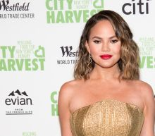 Chrissy Teigen Says These Five Words Got Donald Trump to Block Her on Twitter