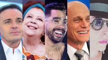 Gugu, Boechat, Young, Jorge Fernando e mais que morreram em 2019