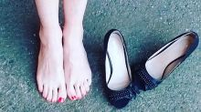 Remedios caseros y naturales contra el olor de pies