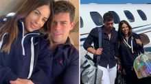 MAFS stars slammed for private jet travel amid pandemic