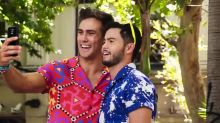 Neighbours teases David and Aaron's special episode in new trailer