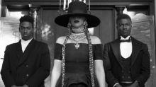 Michelle Obama se viste como Beyoncé