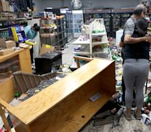Chicago man charged with attempted murder in shooting that police say sparked looting