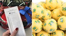 Oz Lotto: How you could become $30m richer