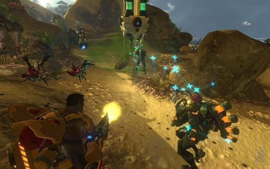Firefall's Kern: 'I look at WoW and think what have we done... We killed a genre'