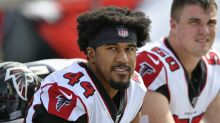 Vic Beasley story has another weird twist, as he lands on non-football injury list