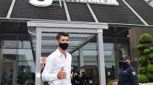 """Morata: """"Ahora soy mejor jugador""""."""