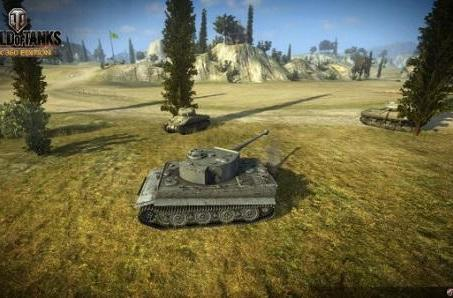 World of Tanks to blast Xbox 360 on February 12