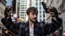 """Daniel Radcliffe responde con humor a los tuits """"subidos de tono"""" sobre él"""
