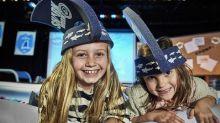 Princess Cruises Announces Summer of Shark Activities Onboard Caribbean Princess Sailings