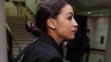 Alexandria Ocasio-Cortez Blesses New Push To Oust Incumbent Democrats In Primaries