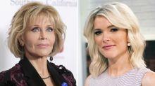 'The View' Slams Megyn Kelly for Jane Fonda Remarks (Watch)