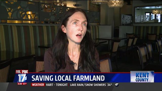 Foodies Fight for Farmers