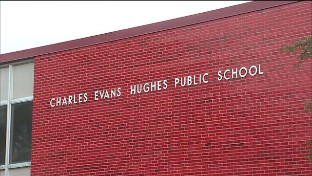 More Than 100 iPads Stolen from Elementary School