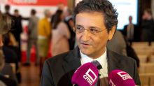 Las empresas familiares reúnen al Rey, Sánchez y Casado en congreso nacional