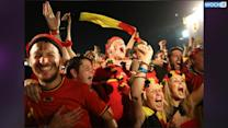 World Cup Tickets Up 15.34% From Round Of 16 To Quarterfinals