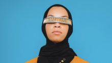 'Star Trek' costume with hijab sparks debate: 'You bet I'm Islamifying these looks'