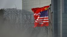 US says China 'afraid' of free media after new restrictions