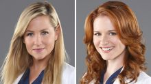 'Grey's Anatomy' shocker: Jessica Capshaw and Sarah Drew to exit ABC medical drama after Season 14