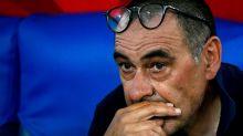 """Juve - Sarri : """"L'Atalanta, c'est comme aller chez le dentiste"""""""