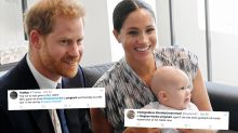 Detail in Harry and Meghan's trial delay sparks pregnancy buzz
