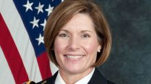 U.S. Army's Largest Command Gets Its First Female Commander