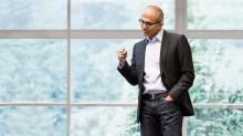 Microsoft Just Scored a Huge Cloud Win Against Amazon