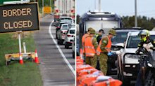 Budget 2020 hints Aussie state's border reopen still months away