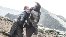 Gwendoline Christie says 'Game of Thrones' changed the way people perceive women