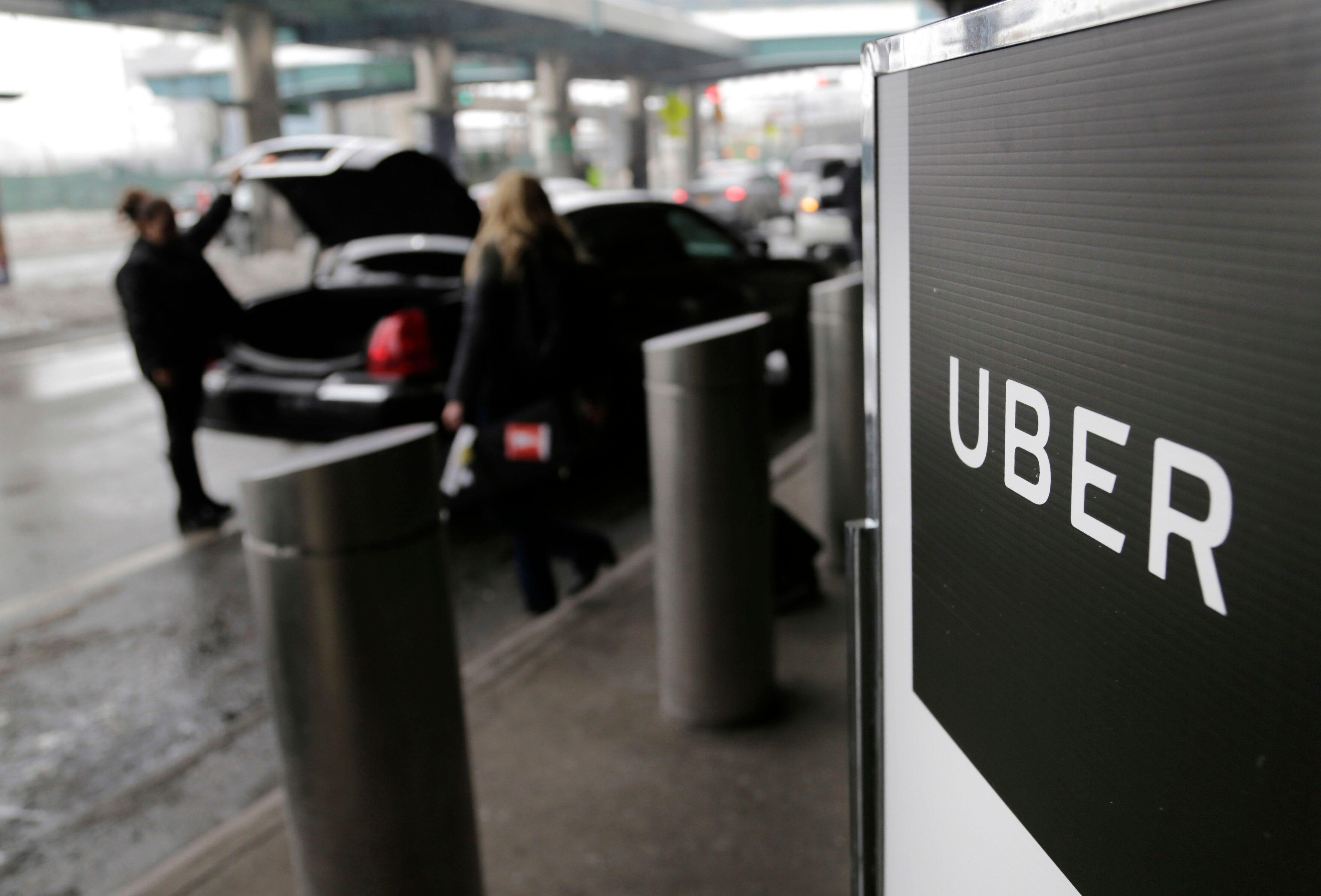 Here is what Uber's IPO says about the broader stock market