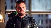 Arrow's deleted scene finally explains big season 7 mystery
