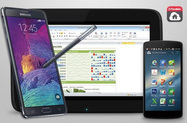 Engadget giveaway: win a Samsung Galaxy Note 4 courtesy of Parallels!
