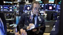 Tech companies power US stocks to solid weekly gain